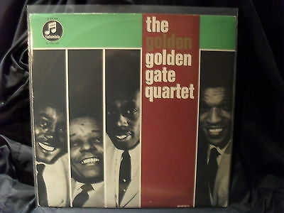 The Golden Gate Quartet - The Golden