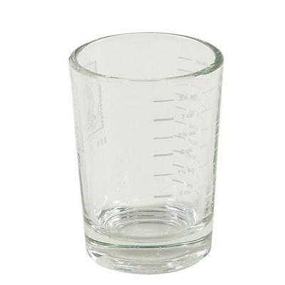 Espresso Supply - 02150 - 4 oz Shot Glass