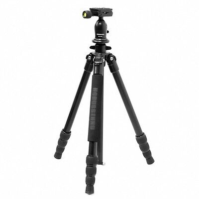 HORUSBENNU NEO-1128L Camera Tripod + Ball Head Full Set
