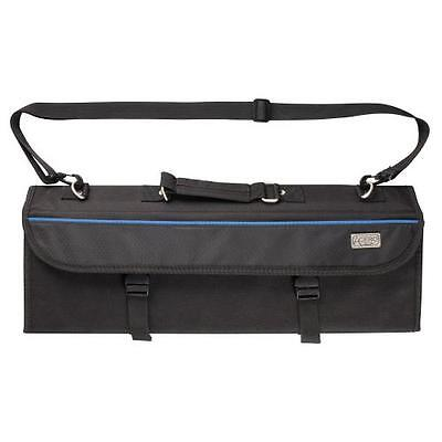 Winco - KBG-10 - 10 - Pocket Knife Roll