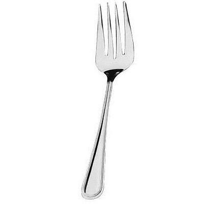 Winco - 0030-22 - Shangarila 9 in Meat Fork