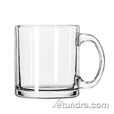 Libbey Glassware - 5213 - 13 oz Glass Coffee Mug
