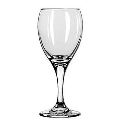 Libbey Glassware - 3966 - Teardrop 6 1/2 oz White Wine Glass