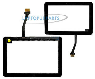 """Touch Screen Digitizer Replacement For Samsung Galaxy Tab 10.1"""" P7500 P7510"""