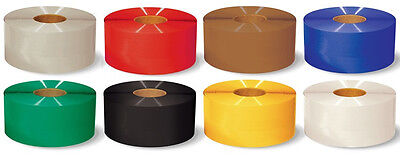 "Scotch Colored Duct Tape by 3M Multi-Purpose Durable 1.5"" x 5 yards (170"") NEW!"