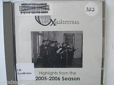 HYMNS OF THE Season One In Christ 10-Disc Set w/ Artwork