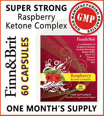 60 raspberry ketone extreme wild 60 garcinia extreme weight loss slimming aid picclick uk. Black Bedroom Furniture Sets. Home Design Ideas