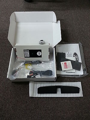Territory Genuine Ford Bluetooth Mobile Phone Kit Suits Sx Sy 2004   2009 Models