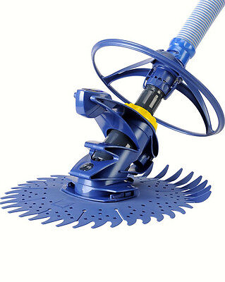 Zodiac T3 Automatic In ground Swimming Pool Suction Cleaner - Replaces Zodiac G3