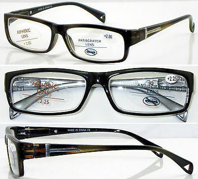 R201 High Quality Reading Glasses/Spring Hinges/Metal Parts/Classic Style Design