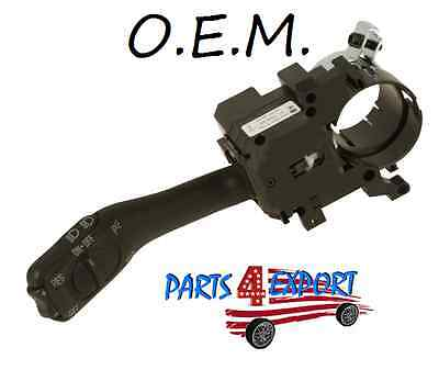 NEW Volkswagen Jetta Beetle Golf O.E.M. Combination Switch 1J0 953 513 01C