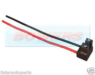 H7 477 2 Pin Headlight Replacement/repair Bulb Holder/connector Plug Wire Wiring