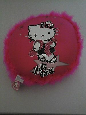 cuscino Hello Kitty fucsia