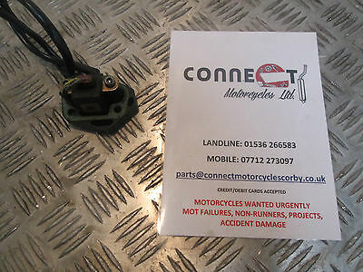 Honda Cbr1100 Xx 1999 Magneto Pick Up Stator Working Order