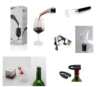 Massive Wine Accessory Bundle Model AUS105