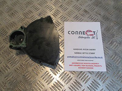 Honda Cbr1100 Xx 1997 Sprocket Cover Clutch Slave Cylinder Mount
