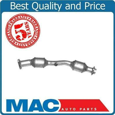 Brand New Rear Catalytic Converter Exhaust for Nissan Sentra 2.0L 2007-2011