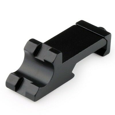Tactical 45 degree Angle Offset Side RTS Rail Scope Mount Fit Picatinny Rail