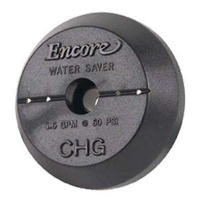 Encore Plumbing - KN50-X135 - Water Saver Spray Face