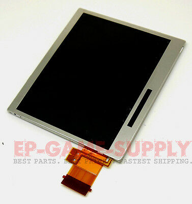 New Bottom Lower LCD Screen Replacement for Nintendo DS Lite DSL NDSL USA!