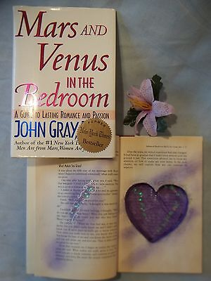 HOLLOW BOOK, BOOK SAFE DIVERSION SAFE, WEDDING, Mars and Venus in the Bedroom