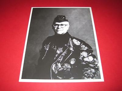 ELTON JOHN original 10x8 inch promo press photo photograph 1231-34