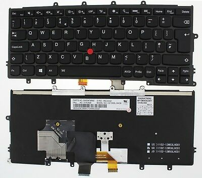 Samsung N128 N145 N148 N150 Nb20 Nb30 Np-N145 N145-Jp02 Keyboard Uk Layout F19