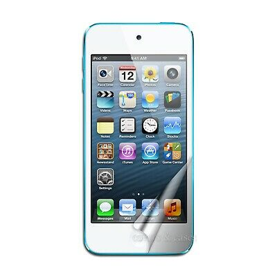 Clear LCD Screen Protector Film for Apple iPod Touch 5 5th 6 6th GEN 5G 6G
