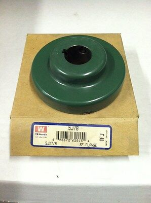 5Jx7/8 W/kw Ss Tb Woods Coupling Flange