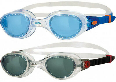 034717 SPORTS DEAL Zoggs Phantom Tinted Lens Adult Swimming Goggles
