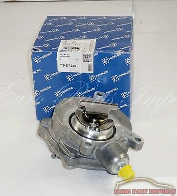 BMW E53 E60 E61 E63 E64 E65 Brake Vacuum Pump PIERBURG OEM Quality 11667545384