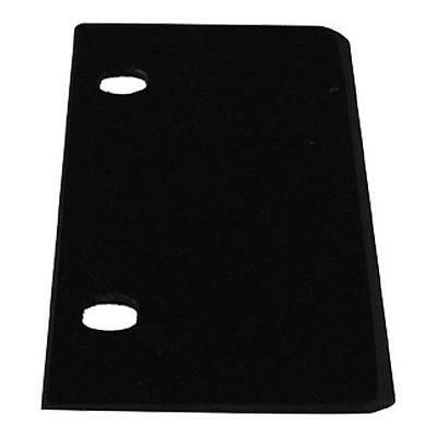 Nemco - 55607-6 - Easy Grill Scraper Replacement Blades - Pack of 6