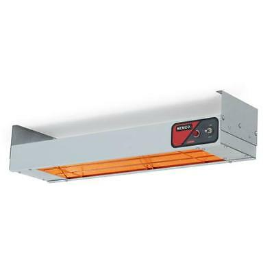 Nemco - 6151-48 - 48 in Bar Heater Food Warmer with Infinite Control