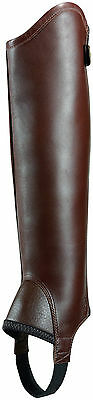 ARIAT - Unisex Concord Chap - Brown -  ( 10006161 ) - New