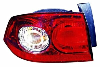 Renault Megane 5DR Hatchback 2008-2012 Wing Tail Light Outer Rear Lamp RIGHT RH