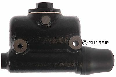 WWII Jeep Willys MB, Ford GPW, early CJ2A, A556 Master Cylinder Early, G503