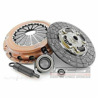 Xtreme Heavy Duty Clutch Kit Toyota Hilux LN Series 3.0L 4Cyl 5L Diesel 97-05