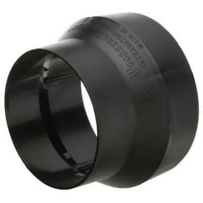 5-Inch to 4-Inch (Outside Diameter) Reducer Woodstock W1037 New