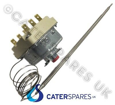 Lincat Fryer High Limit Safety Thermostat Th19 3 Phase Reset Button Spare Parts