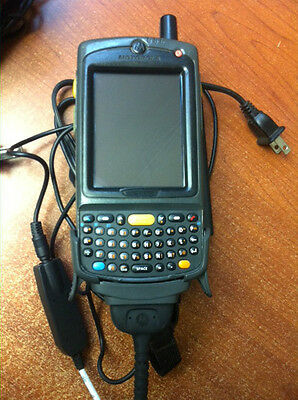 Motorola MC75 Worldwide Enterprise Digital Assistant