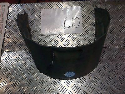 L10 Piaggio Zip 50 2 Stroke Lower Seat Fairing Plastic Cowl *free Uk Post*