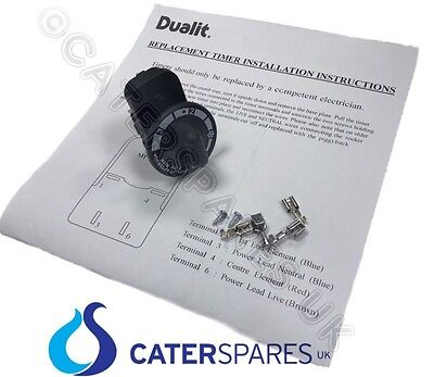 01362 genuine dualit toaster timer includes knob screws wiring 01362 genuine dualit toaster timer includes knob screws wiring instructions swarovskicordoba Image collections