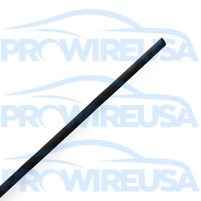 3/16 Raychem DR-25 !!Alternative!! Heat Shrink Tubing Raceline150 V25 Motec AEM