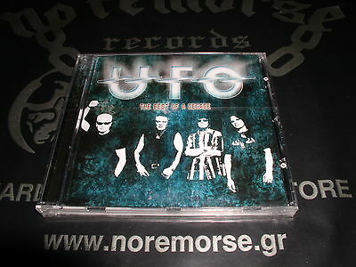 UFO - The Best of a Decade, CD 2010 SPV Brand NEW Sealed
