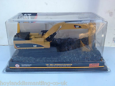 Norscot CAT 385C L tracked Excavator, Brand new and boxed