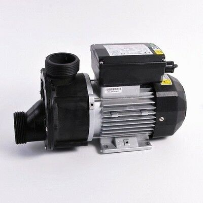 LX JA50 0.5HP Spa Pool Circulation Pump Hot Tub Whirlpool Bath Circ Pump