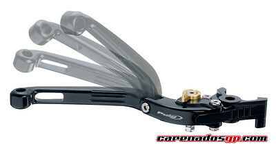 Honda Cbr600Rr 03'-06' Manetas Freno-Embrague Abatibles Y Regulables