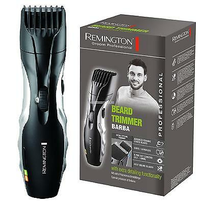 Remington MB320C Barba Beard Trimmer Grooming Shaving Hair Remova