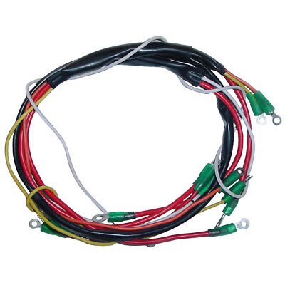 NAA10301 New Tractor 12V Wiring Harness Conversion Kit made to fit Ford 600 +