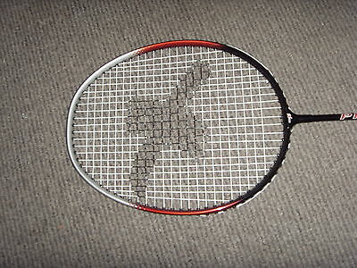 Badminton Racket New Without Tags